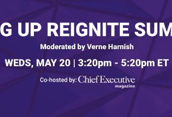 Virtual: Scaling Up Reignite Summit 3.0 May 20, 2020
