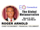 The Global Metanarrative with Roger Arnold Mar 24,2021